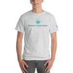 Namaste Technologies Short-Sleeve T-Shirt