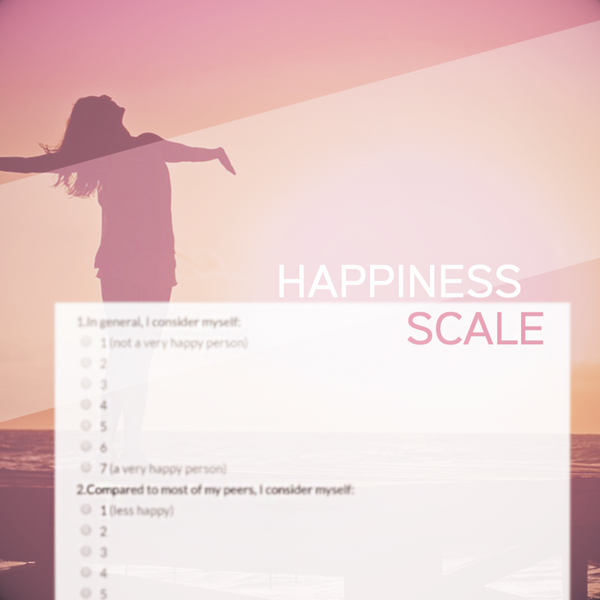 Happiness Scale