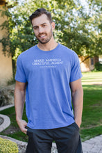 Namaste Republic Make America Grateful Again Tee