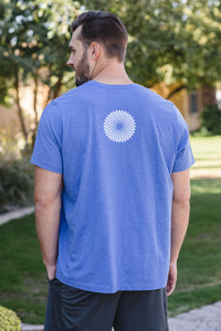 Namaste Republic Peace of Mind Tee
