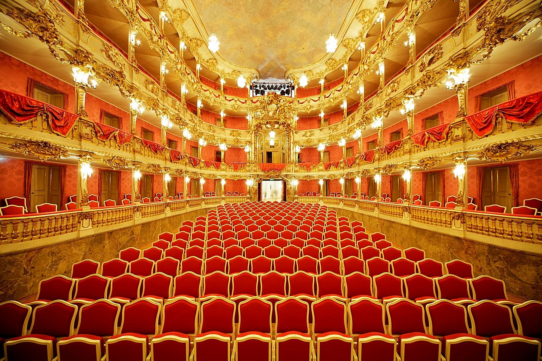 Baroque Theater