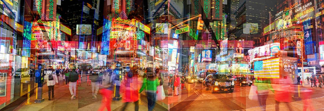Time Square NY 2