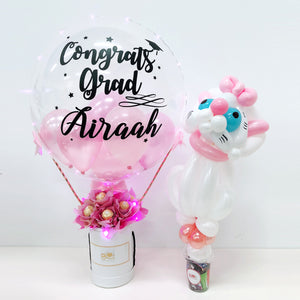 [SMALL] Hot Air Balloon Ferreo Rocher Box bloop-balloons.myshopify.com