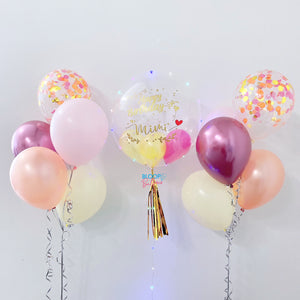 24'' Personalised Birthday Balloon