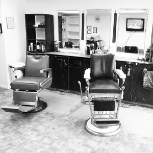 NEED A REVAMP OF YOUR BARBER SHOP? TAKE SOME INSPIRATION HERE