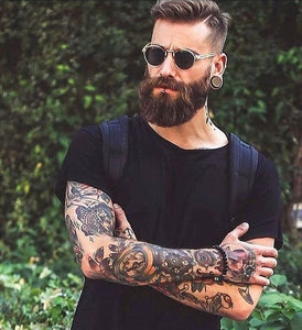 3 ways a beard can make you more successful