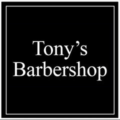 Tony's Barbershop