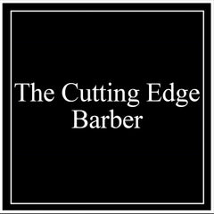 The Cutting Edge Barber