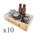 x10 Groom & Go Collection - Limited Edition Bundle