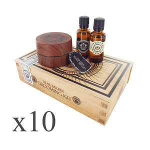 x10 Shave Care Collection - Limited Edition Bundle