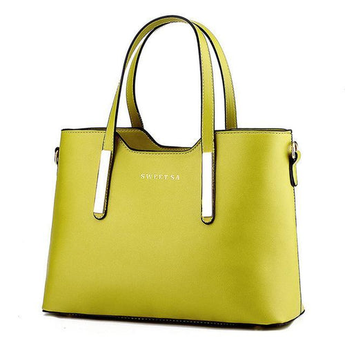 Fashion Luxury  High quality Shoulder Handbag