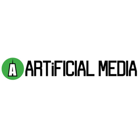 Software Packages - ARTiFICIAL MEDIA - Mixed Media