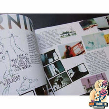 "Livre ""Dream Worlds: Production Design for Animation "" de Hans Bacher - Senzu Store"
