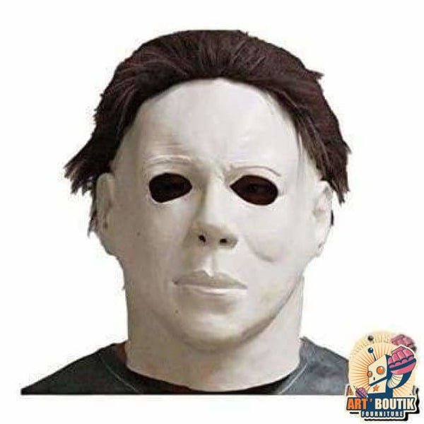 masque Michael Myers Film Halloween Latex - Senzu Store