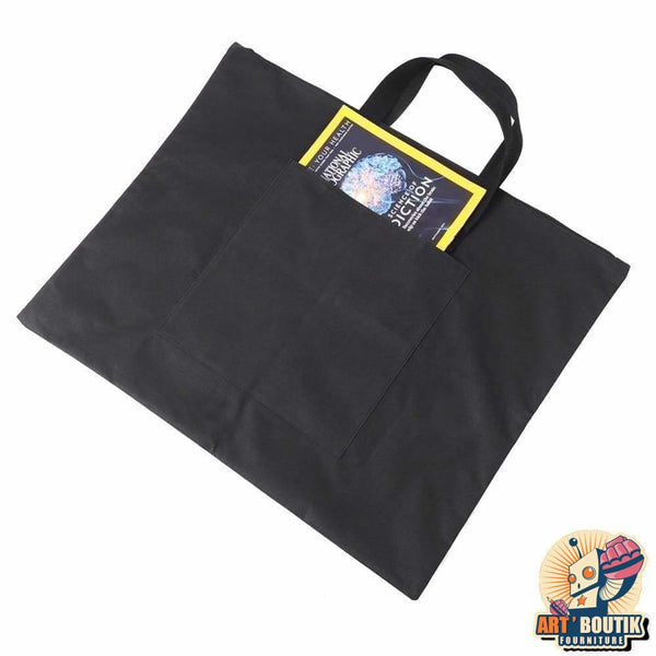 Sac Portable Canvas A2 - Senzu Store