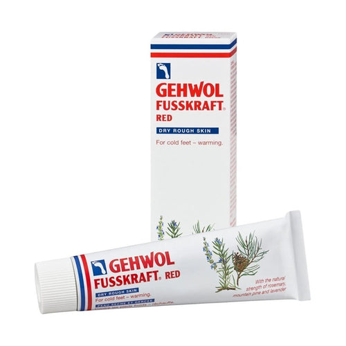 Gehwol-Fusskraft Rouge