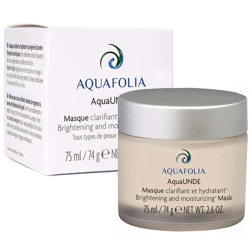 AquaUNDE Masque
