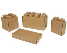 Cardboard Block Combo Pack (29) (PRE ORDER ONLY)