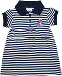 Arizona Wildcats Striped Gameday - Navy