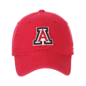 Arizona Wildcats Scholarship - Red
