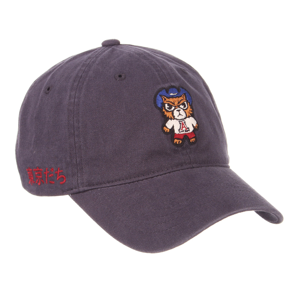 Arizona Wildcats Shibuya - Navy