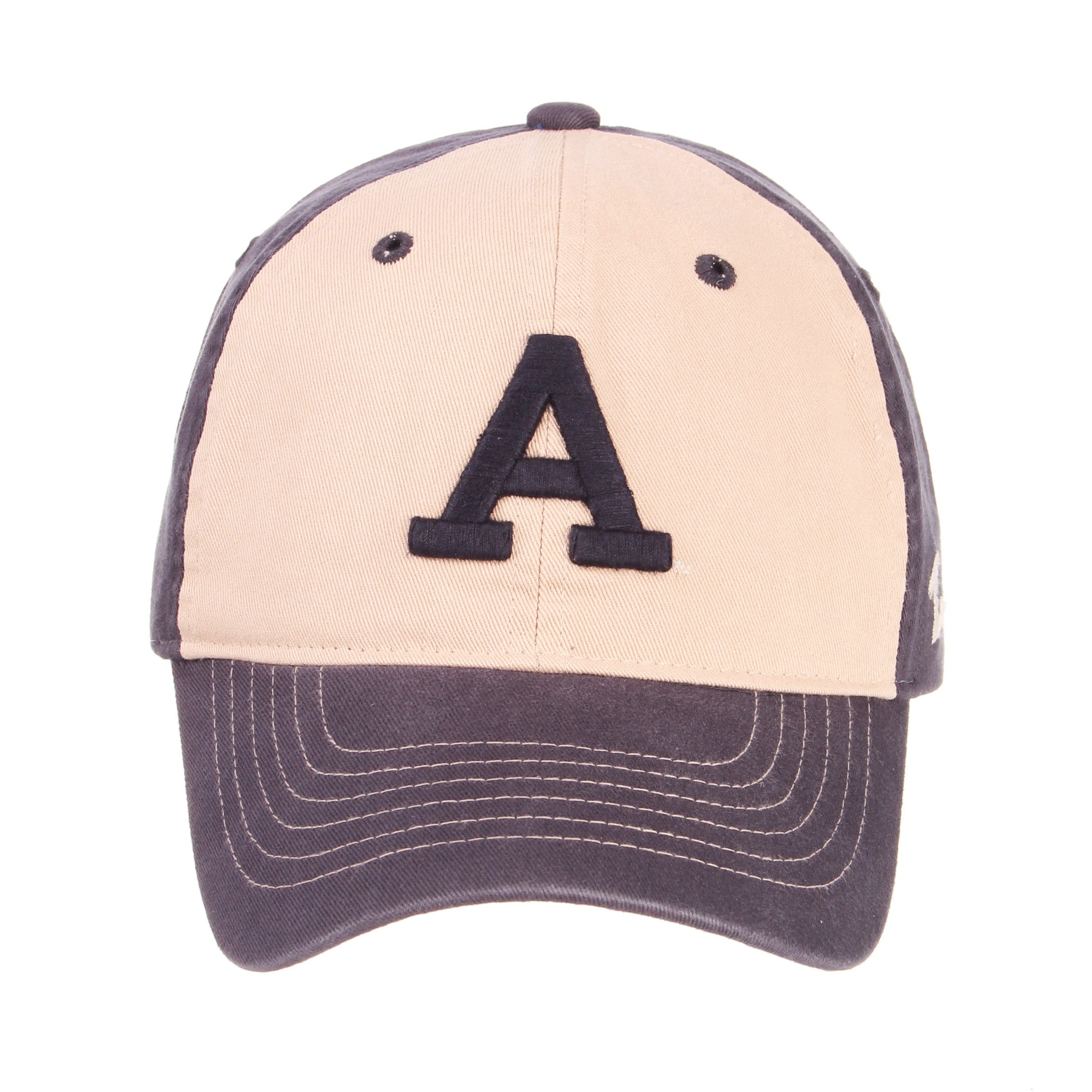 Arizona Wildcats Scholarship Vault A - Stone Washed