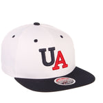 Arizona Wildcats 32/5 UA - White