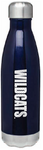 Arizona Wildcats Force Bottle - Navy