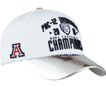 Arizona Wildcats PAC-12 Mens Tournament Championship 2018