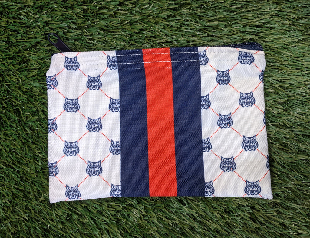 Arizona Wildcats Makeup Bag