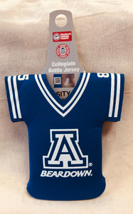 Arizona Wildcats Neoprene Bottle Jersey