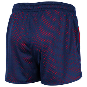 Arizona Wildcats Womens Shoes First Shorts - Red