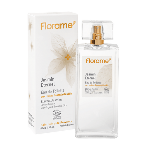 Eternal Jasmine Eau de Toilette, 100ml