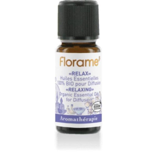 Relaxing essential oil, 10 ml