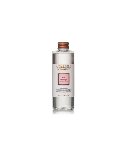 "Collines De Provence Refill ""ANCIENT ROSE"", 200 ml."