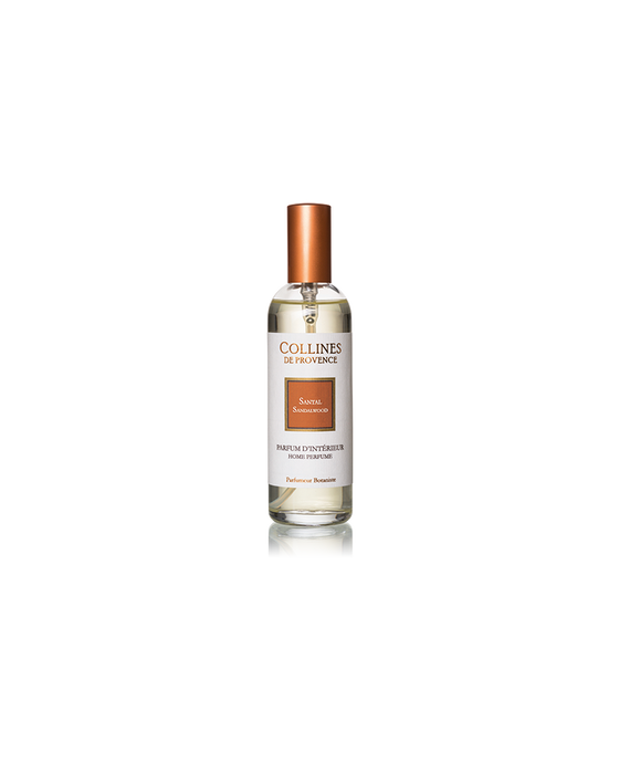 "Collines De Provance Room Spray ""SANDALWOOD"" 100 ml"