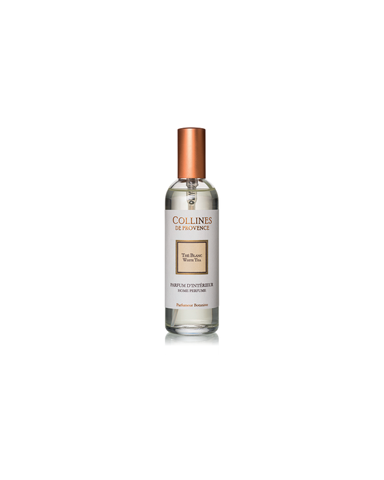 "Collines De Provance Room Spray ""WHITE TEA"" 100 ml."