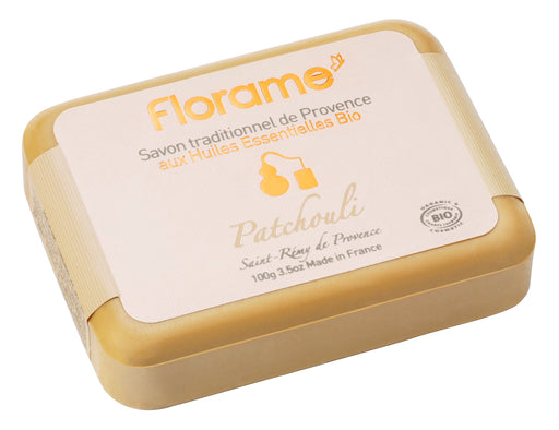 Patchouli Soap Bar, 100 g