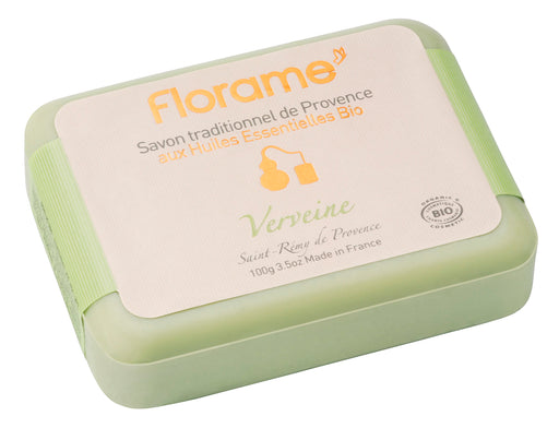 Verbena Soap Bar, 100 g