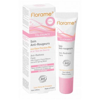 Tolerance Anti-Redness Gel, 15 ml