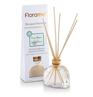 Pine from Provence Diffuser With Sticks, 80 ml