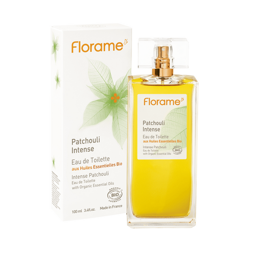 "Eau de Toilette ""Intense Patchouli"", 100 ml"