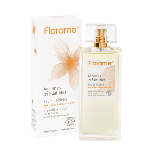 Eau de Toilette Irresistible Citrus, 100ml