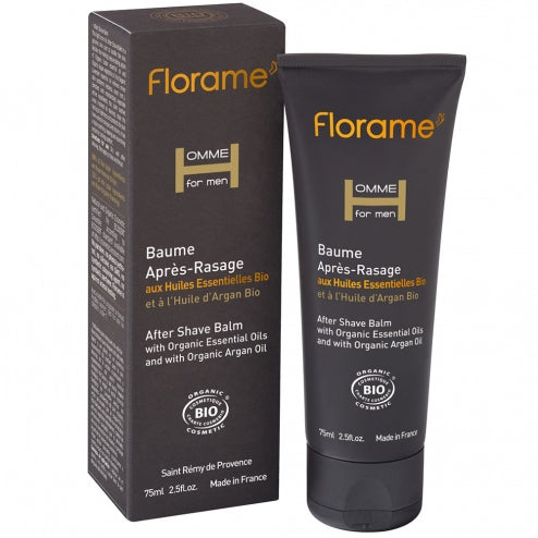 Homme After Shave Balm for Men, 75 ml