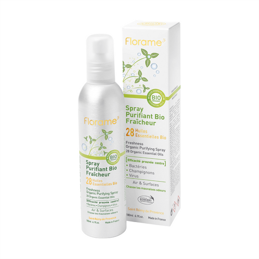Freshness Purifying Room Spray, 180 ml