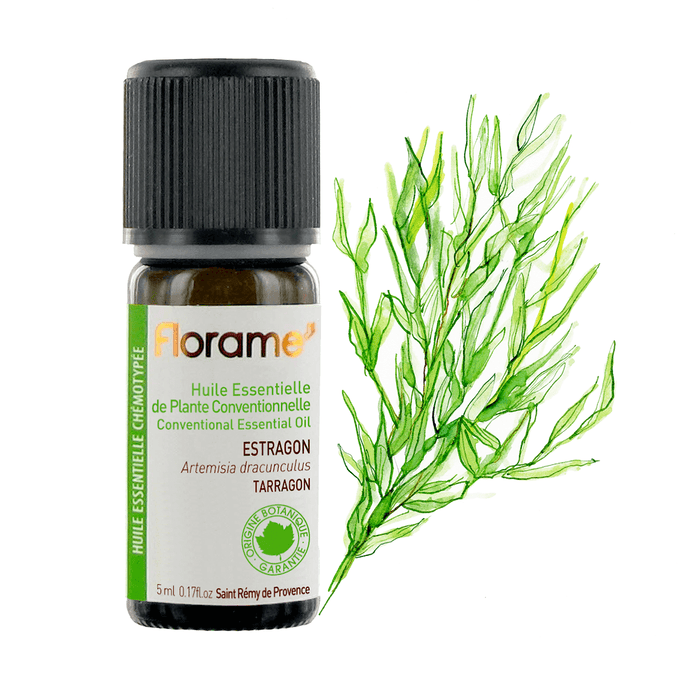 Tarragon CONVENTIONAL Essential oil, 5 ml