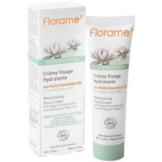 Moisturizing Face Cream, 50 ml