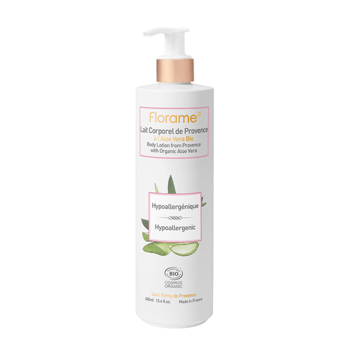 Hypoallergenic Body Lotion