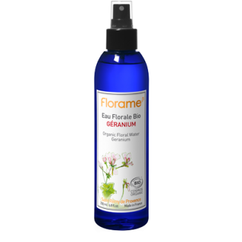 Geranium Floral Water, 200 ml