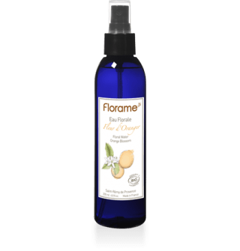 Orange Blossom Floral Water, 200 ml